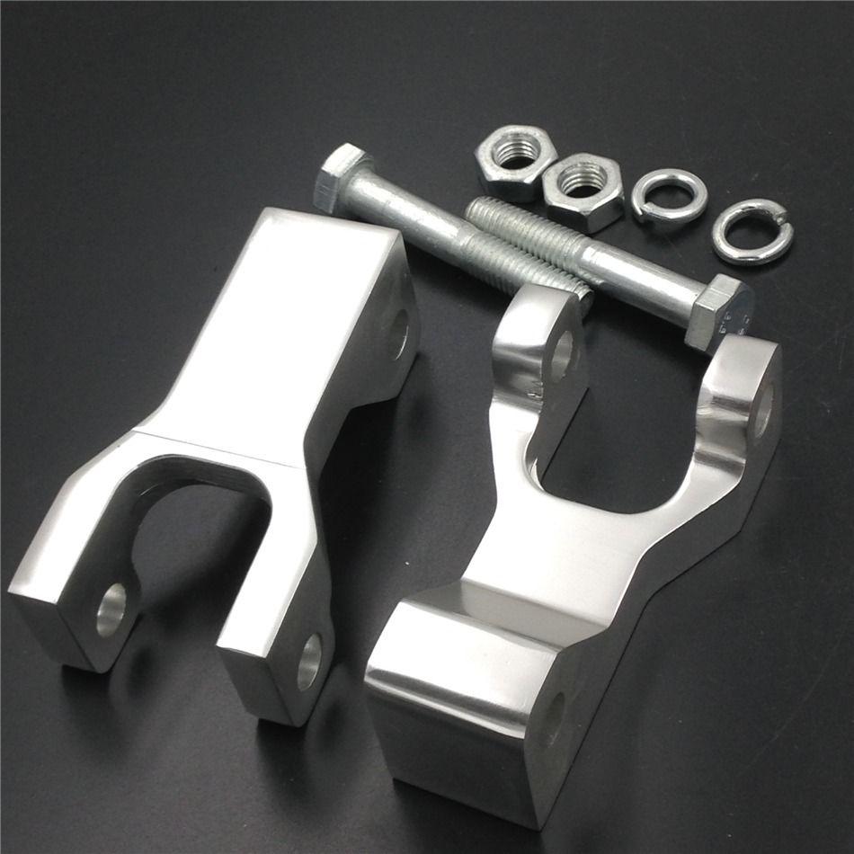 Front 3.5 Lowering Kit for HONDA TRX 450R Yamaha YFZ450 Yamaha Raptor 700