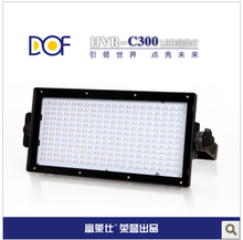Adearstudio CD50 Led video light camera headlight photography light television lights up outdoor lamp c300