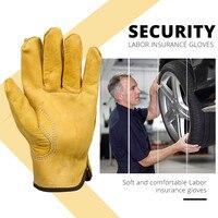 Мужские перчатки #1