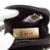 Logotipo da marca! Sacos Para Homens Couro Real Do Couro genuíno da Correia Do Telefone Móvel Saco Da Cintura Pacote de Cintura Pequena transporte Livre Marrom Preto