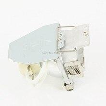 Высокое Качество Абсолютно Новый 9E. Y1301.001 Замена Лампы с Корпусом для Проекторов BenQ MP522
