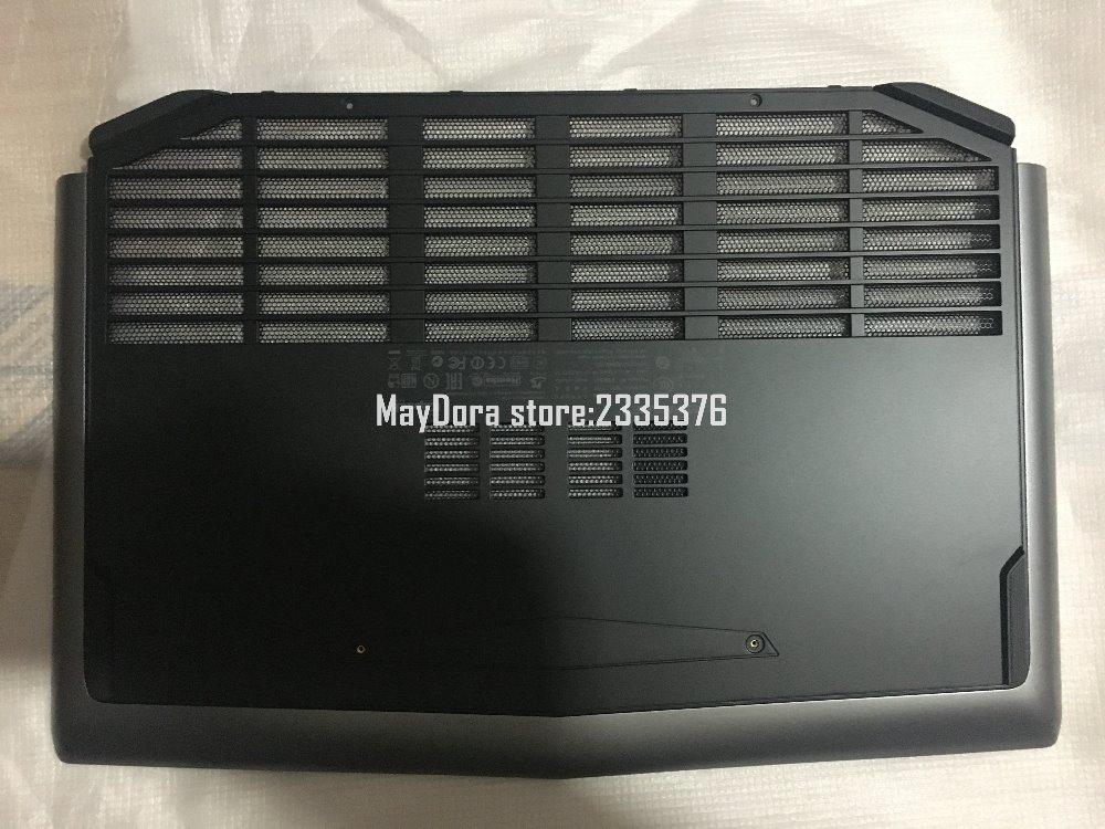 NEW Original Laptop case of For Dell ALIENWARE 17D BOTTOM CASE COVER Big DOOR 06Y5CP 6Y5CP-in
