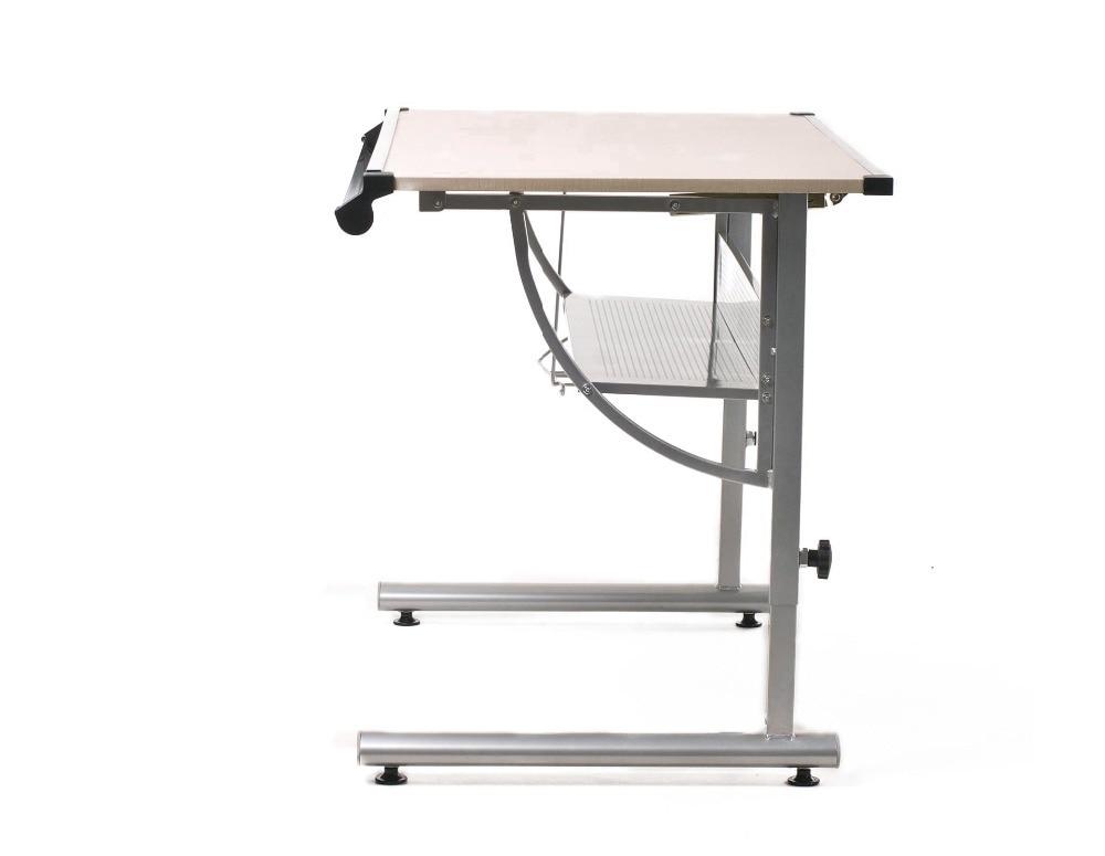 Mesa plegable estudio trendy precio de plegable mesa de - Mesa de estudio plegable ...