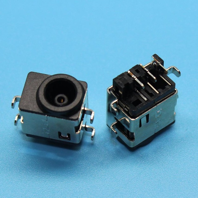 Yuxi ac dc power jack para samsung np rf710 rv411 rv420 rc512 rv511 rc510 rv515 rv520 rv520 rv720 rv410 rv415