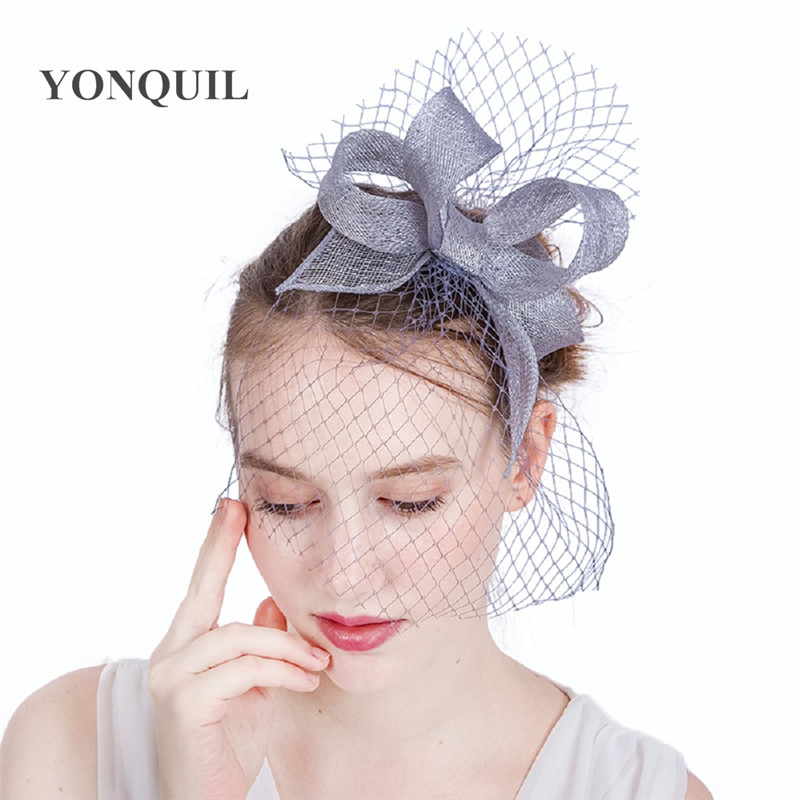 Guinea Fowl Spotted Feather Pad for Hat Fascinators Headband Hairpin Craft Decor