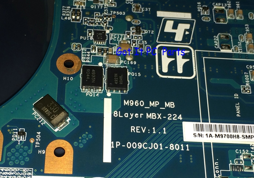 HOT IN RUSSIA NEW  A1771575A MBX-224 M960 FREE SHIPPING LAPTOP MOTHERBOARD FOR SONY VPCEB NOTEBOOK PC  COMPARE BEFORE ORDER mbx 224 laptop motherboard for sony vaio vpc ea m960 mbx 224 a1780052a 1p 009cj01 8011 available new
