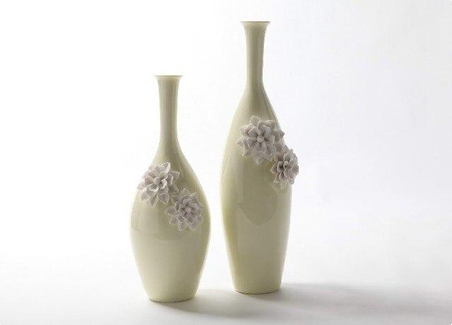 minimalista moderno neoclsico jarrones decorado botellas muebles para el hogar decoracin de su cuarto modelo adornos