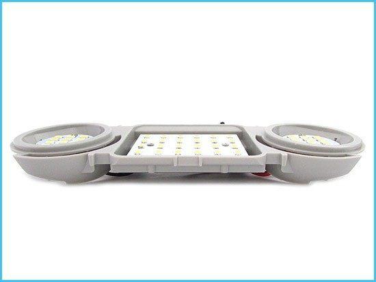 Plafoniera Led 12volt : Online shop pcs kit plafoniera luci led di cortesia lettura