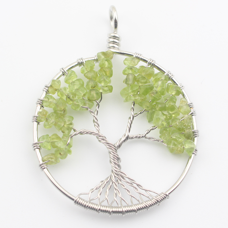Großzügig Baum Des Lebens Draht Skulptur Zeitgenössisch ...