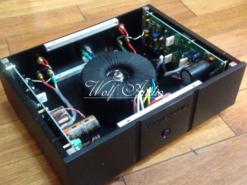 Finished NAP200 Dual Channel Amplifier High-end Stereo HiFi Amp Reference Naim NAP200 Audio Power Amplifier music hall pure handmade hi fi psvane 300b tube amplifier audio stereo dual channel single ended amp 8w 2 finished product