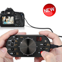 New Aputure V Control II UFC 1S USB Remote Follow Focus Controller for Canon 5D Mark II III 70D 7D 60D 650D 600D 700D focus control aputure v-control remote control for canon -
