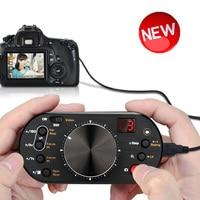 New Aputure V Control II UFC 1S USB Remote Follow Focus Controller for Canon 5D Mark II III 70D 7D 60D 650D 600D 700D