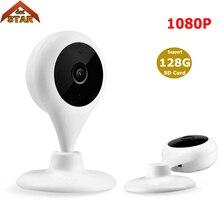 Stardot 1080P Wifi IP Camera Wireless Mini Camera Baby Monitor Smart P2P Network CCTV Security Camera Protection Mobile Remote цена