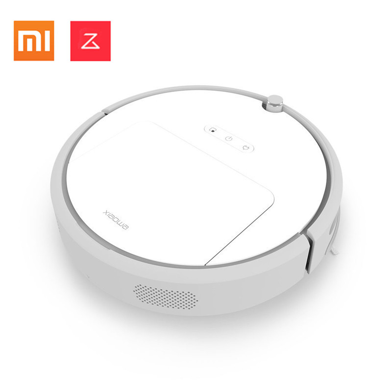 Xiaomi MIJIA New Roborock Xiaowa Robot Vacuum Cleaner Smart Planned Cleaning for Home Office Sweep App Control