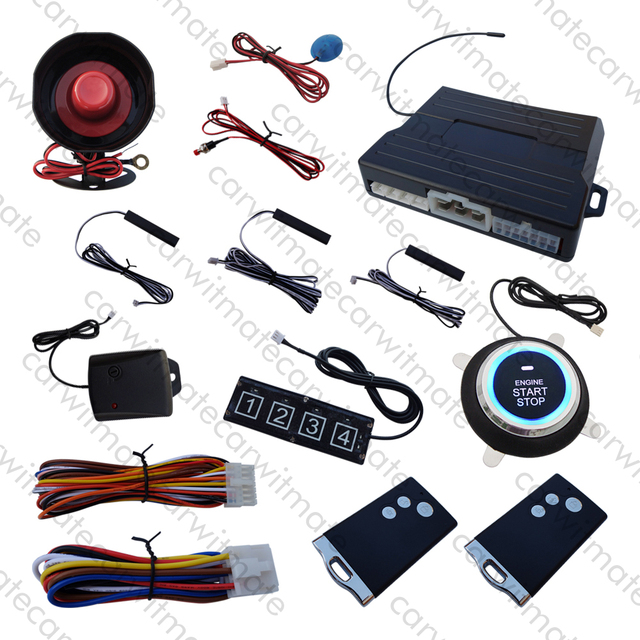 Best Of Keypad Keyless Entry for Cars