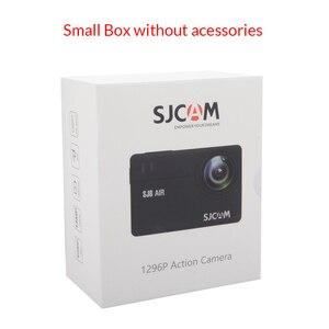 Image 5 - Original SJCAM SJ8 serie SJ8 Plus 4K 60FPS WiFi Remote Cámara de Acción Chipset Ambarella Ultra HD extrema ir deportes Pro cámara DV