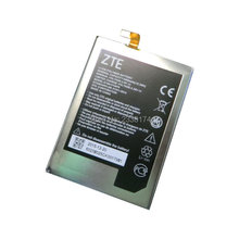 1pcs 100% High Quality E169-515978 4000mAh Battery For ZTE Blade X3 D2 Q519T A452  phone