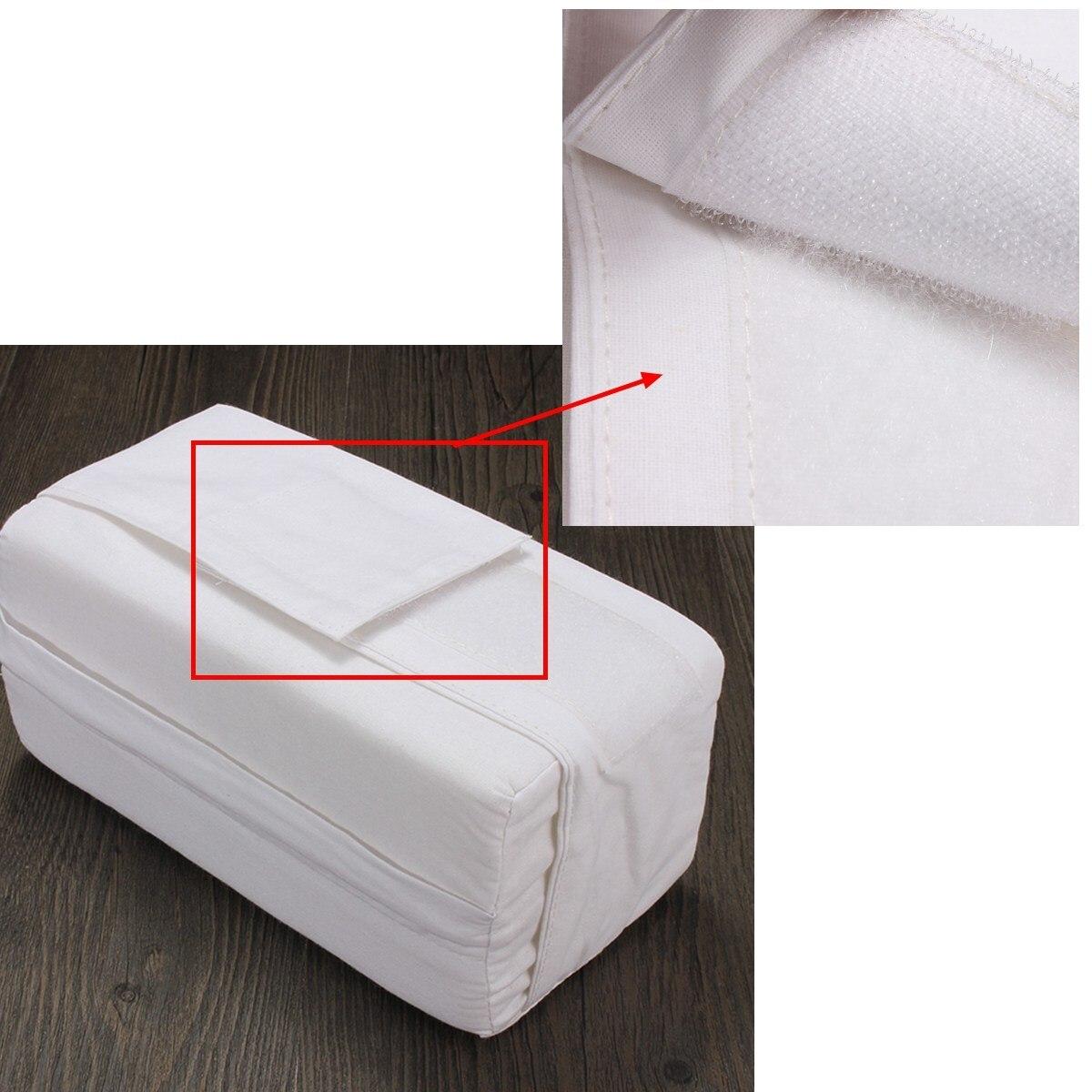 Колено легкость подушки Подушка Комфорт кровать Спящая помощи отдельными задняя нога боль Поддержка