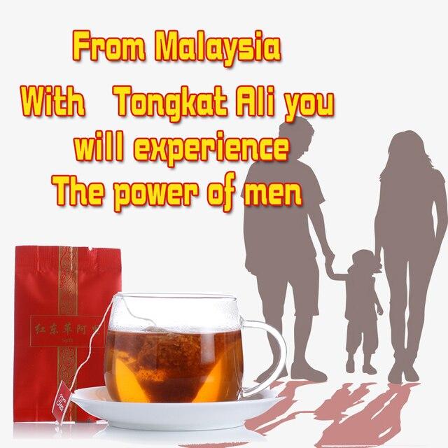 Aliexpress com : Buy PURE Organic Malaysian Tongkat Ali Tea Enhance Product  for Men's Men's Personal Care 100g/box TONGKAT ALI Herb Extracts Tea from