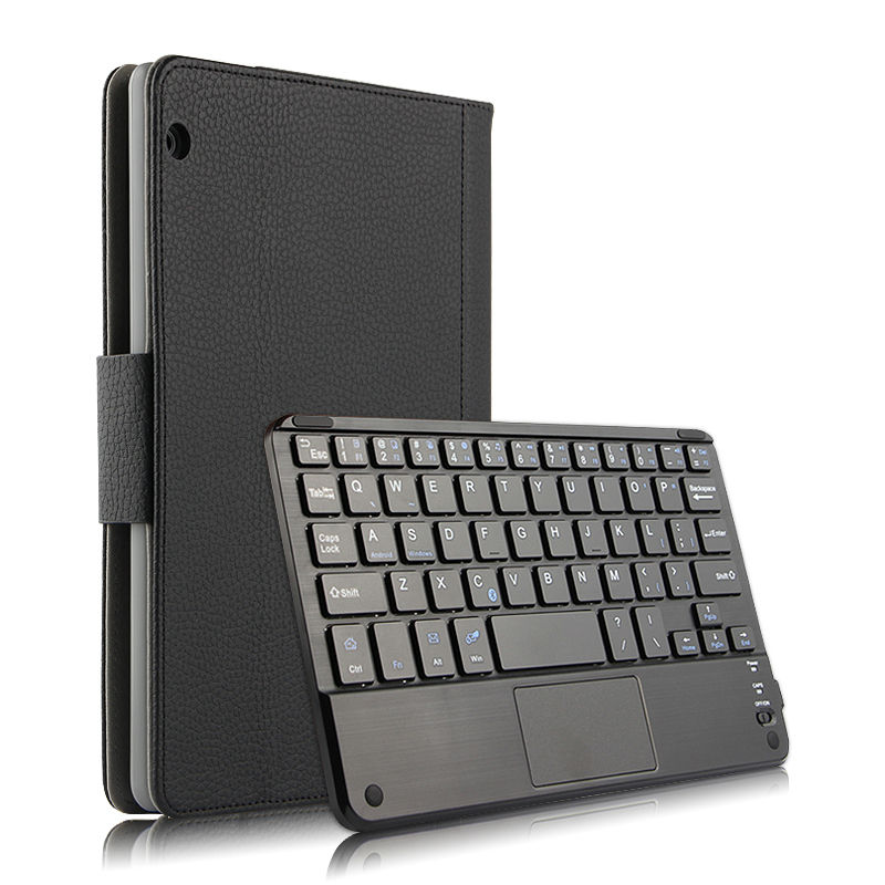 Wireless Bluetooth Keyboard Cover Tablet Honor Play Pad2 T3 9.6 Inch Case For HUAWEI Mediapad T3 10 AGS-W09 AGS-L09 L03 + Pen