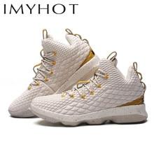 Mens Basketball Shoes New Arrival Man Breathable Ba