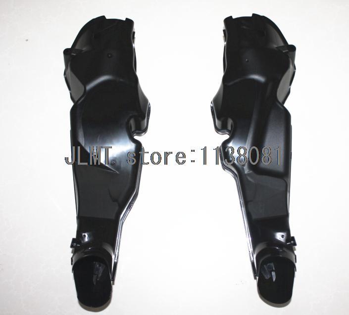 Ram Air Intake Tube Duct for Suzuki GSXR600 GSX-R600 GSXR 600 GSX-R750 GSXR750 GSXR 750 2011 2012 2014 2013 13 14 11 12