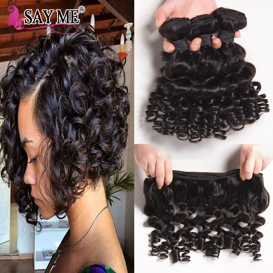 Popular Short Curly Weave Buy Cheap Short Curly Weave Lots