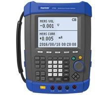 Hantek HT824 Multi-function Process Calibrator