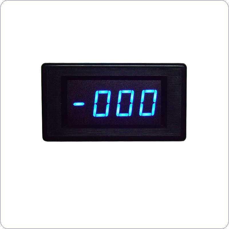 Yb5135a Led Dc Ammeter Current Meter 200ma 2a 5a 10a 20a 50a 100a 200a 300a 500a 1000a Milli Amp Meter Micro Ammeter Amp Meter Current Meters