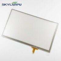 Skylarpu Novo digitador da tela de Toque de Tela Sensível Ao Toque para ZJ070NA-03C painéis (polegadas (164*99mm)) Frete grátis
