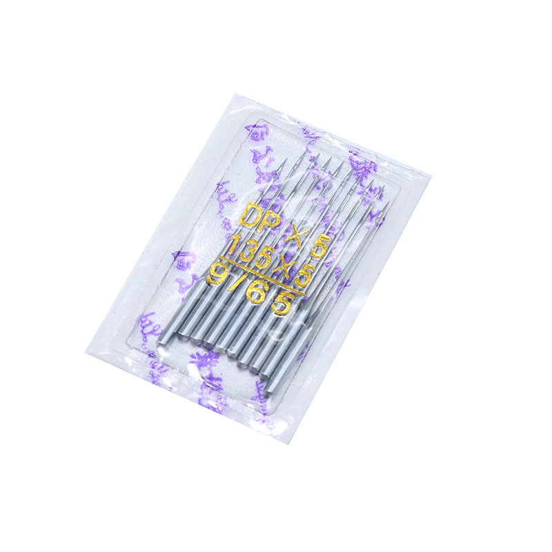 Deal▀Sewing-Machine-Needles Packing Sew-Tools Mixed-Kit DIY Universal Household 11-Bags/110pcs›