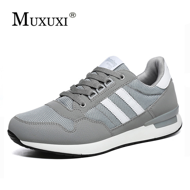 2cb14148d243 2018 Spring Autumn New Style Men Casual Shoes Lace Up Breathable  Comfortable Men Shoes Sapatos Masculino Fast Free Shipping