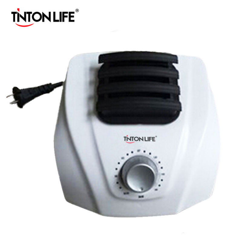 TINTON LIFE Clothes Dryer Quick And Safety Dry Ultra Silent Dryer Heating Machine Home Dryer Heater Clothes Drying Machine dryers home mute power saving double layer small mini multifunction heater baby clothes quick drying drying machine