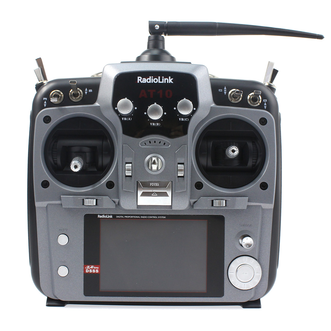 JMT DIY FPV Drone 6-axle Hexacopter Kit HMF S550 Frame PXI PX4 Flight Control 920KV Motor GPS Gimbal AT10 Transmitter