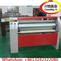 Roll to Roll heat press sublimation transfer machine