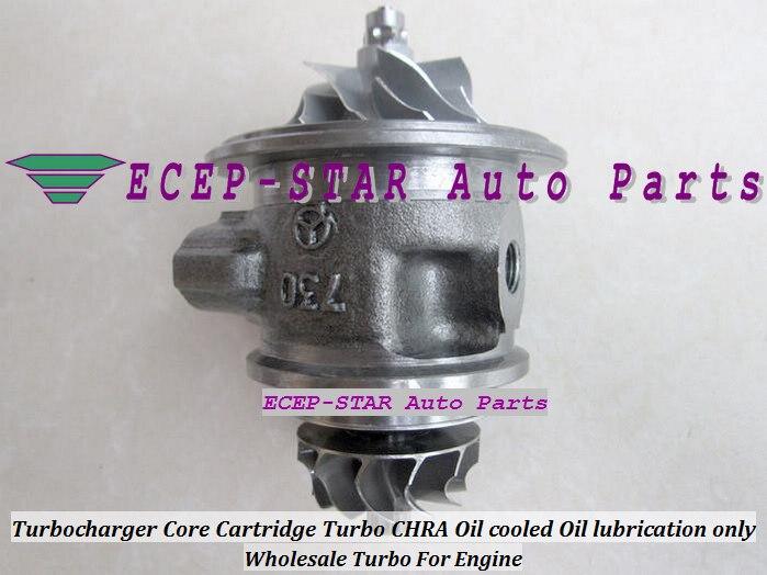 Turbo CHRA Cartridge Core TD025 28231-27000 49173-02410 For HYUNDAI Trajet Tucson Elantra Santa Fe For KIA Carens D4EA 2.0L CRDi