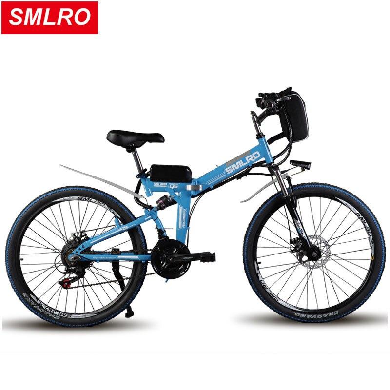 26 ιντσών αναδιπλούμενη ηλεκτρική - Ποδηλασία - Φωτογραφία 3