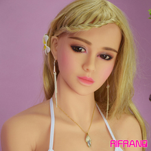Rifrano lifelike japanese real silicone sex doll,165cm anime sex doll for men for vagian sex robot dolls