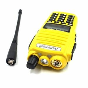 Image 5 - BaoFeng UV 82 5W Dual Band 136 174 & 400 520MHzวิทยุสองทางUV 82 2800MAhแบตเตอรี่Walkie Talkie