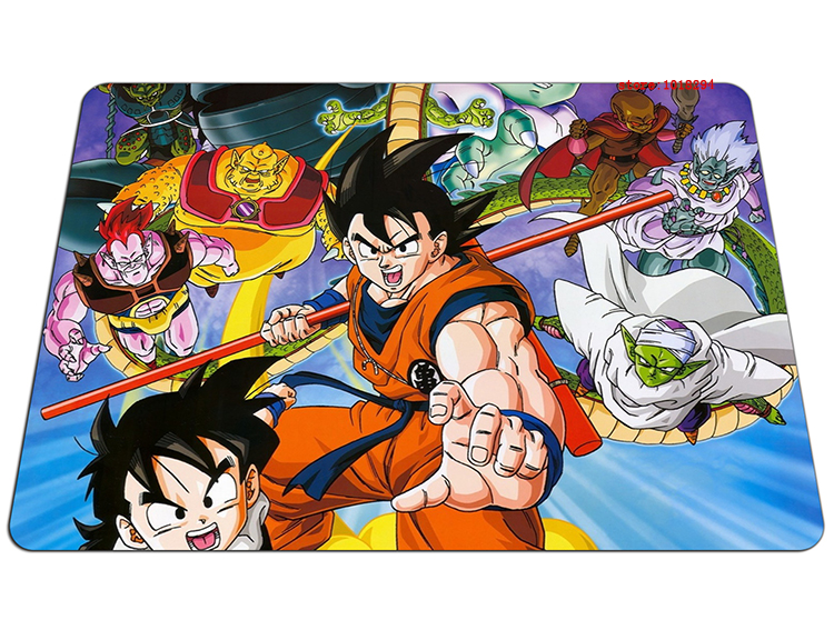 Dragon Ball mouse pad font b accessories b font mousepad font b laptop b font Dragon