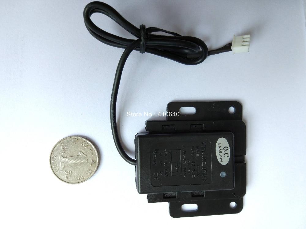 Non contact Liquid Level Sensors Stick Type Liquid Sensor Liquid Level Switch Water Level Switch Factory