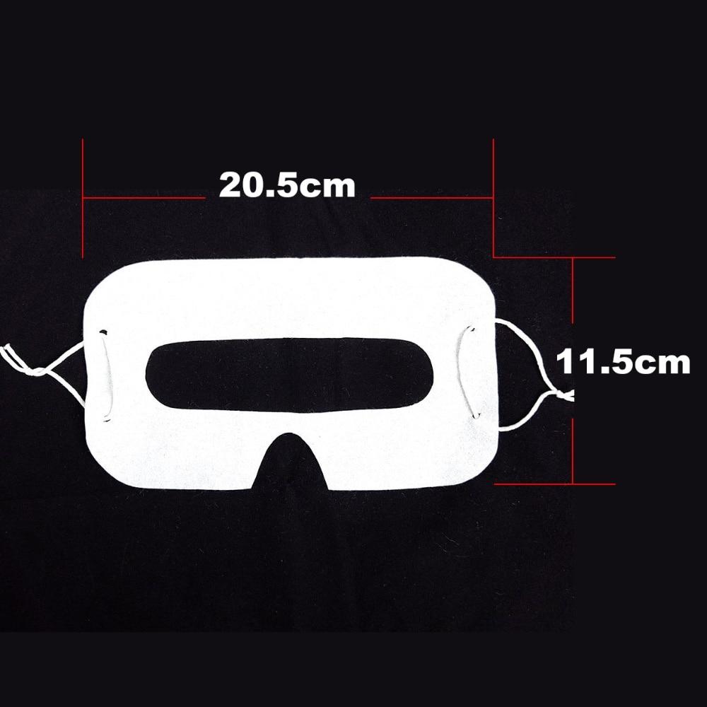 25000 PCS,VR Pad Eye Mask For Htc Vive Headset For PS4 VR oculus rift vr display station holder storage stand for oculus rift headset controller vr virtual reality system