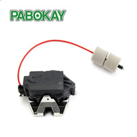 A1647400035 Lock Latch with Actuator Lift Gate Mounted for Mercedes Benz A1647400635 A2117400235 2117400235 1647400500