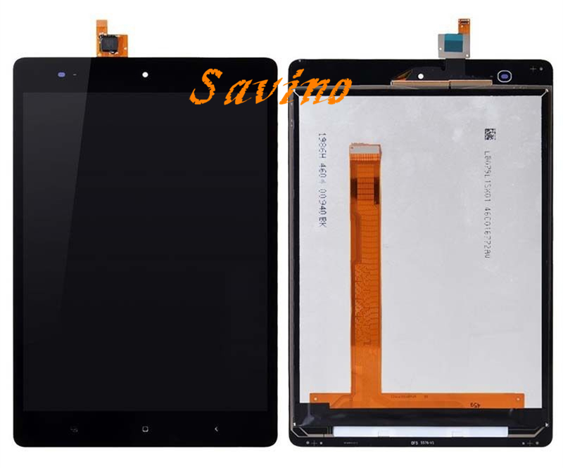 Original New 7.9For Xiaomi Mipad MI Pad A0101 LCD display +TOUCH Screen digitizer MIUI Tablet PC Free Shipping