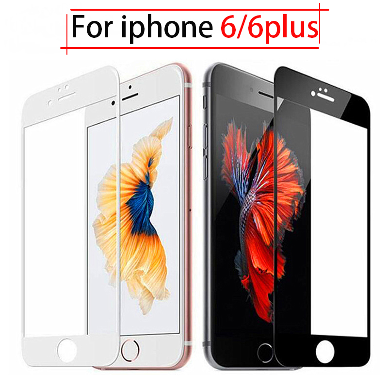 Protective Glass On The For Iphone 6 S 6s Plus 6splus S6 Tempered Glas For Apple Iphone6 I Phone Iphon 6plus Screen ProtectionProtective Glass On The For Iphone 6 S 6s Plus 6splus S6 Tempered Glas For Apple Iphone6 I Phone Iphon 6plus Screen Protection