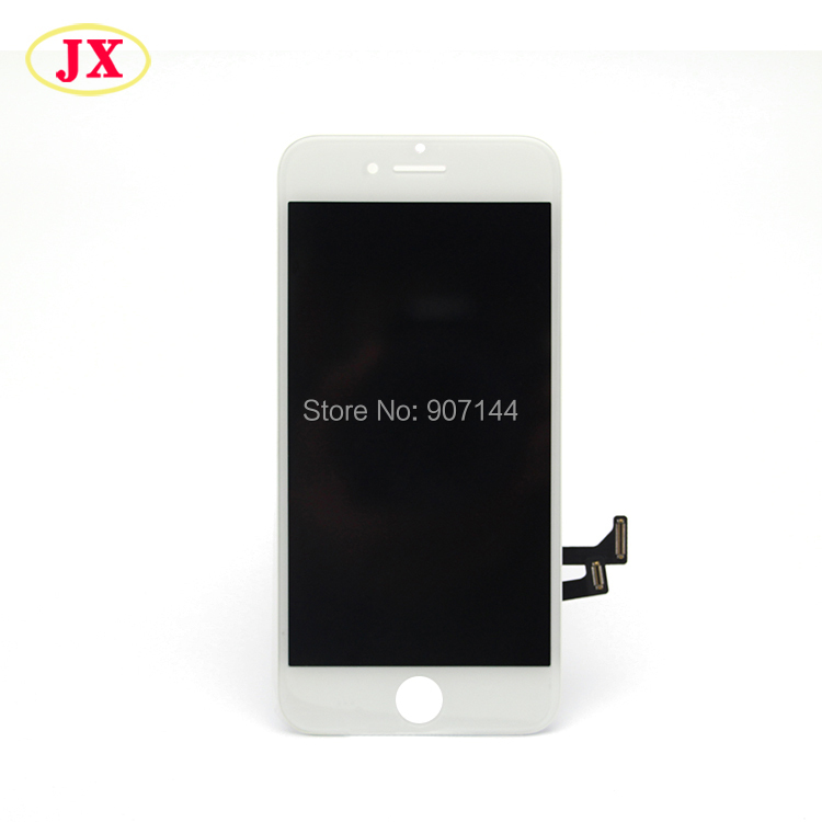 Alibaba China JX LCD screen for iPhone 7 LCD display screen Replacement with 3D Touch Screen