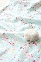 Candy Cotton Prints Rustic 100 Cotton Cloth Shirt Dress Handmade Children S Clothing Clothes Diy Fabric