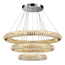 Modern Crystal Pendant Lights Iron LED Pendant Lamps Lights Living Room Bedroom Loft Hotel Restaurant Home Decor Hanging Lamp m best price new modern crystal hanging lamps creative crystal pendant lamp luxury bedroom living room led ceiiling light