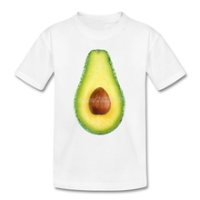 """I Love Avocado"" kids t-shirt"