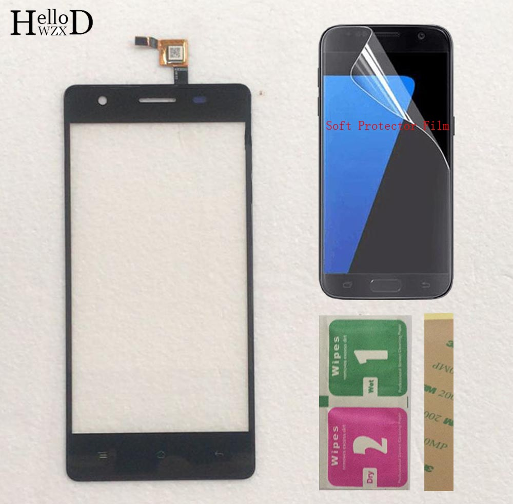 Mobile Front Outer Glass For Cubot X16S Touch Screen Glass Digitizer Panel Sensor Replacement Parts X16 S + Protector FilmMobile Front Outer Glass For Cubot X16S Touch Screen Glass Digitizer Panel Sensor Replacement Parts X16 S + Protector Film